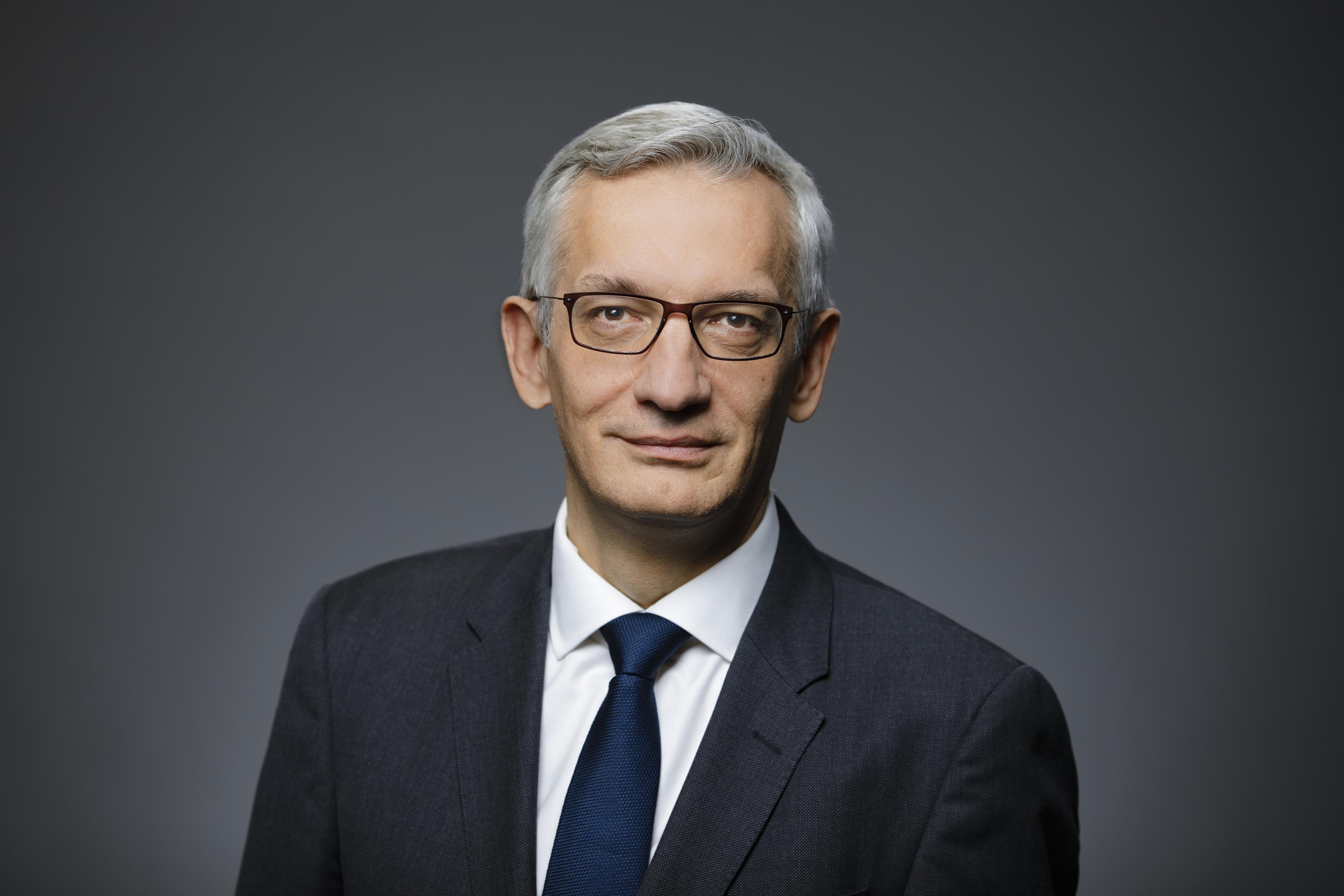 Martin Jäger, Staatssekretär im Bundesministerium für wirtschaftliche Zusammenarbeit und Entwicklung