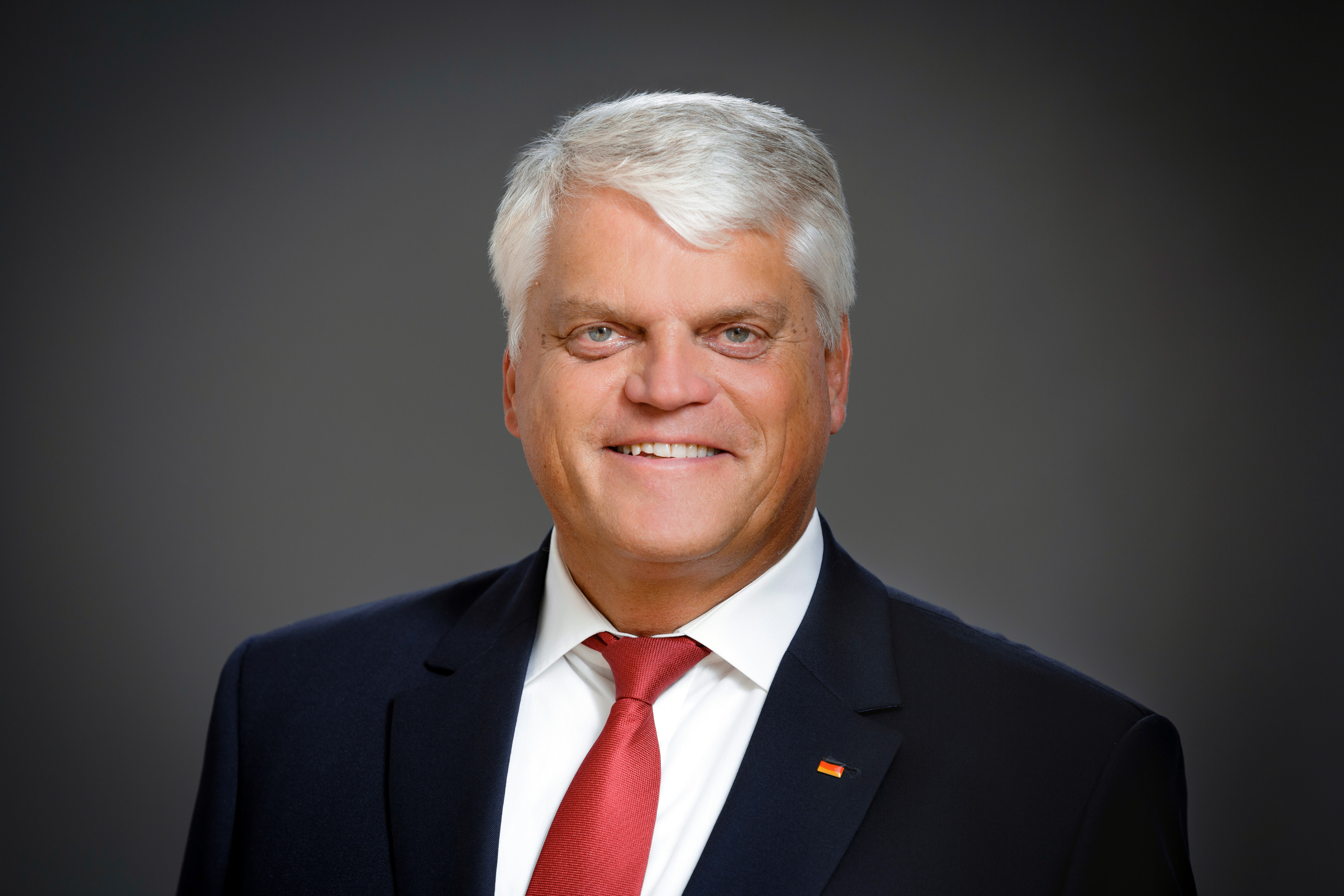 Markus Grübel, Beauftragter der Bundesregierung für weltweite Religionsfreiheit