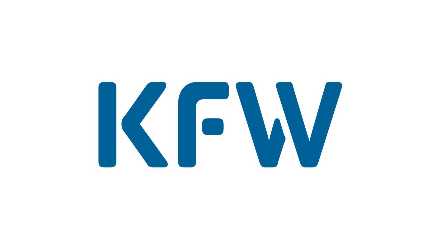 Logo: KfW Bankengruppe