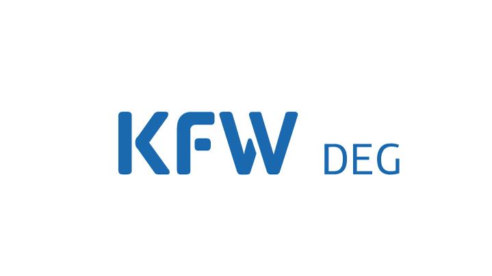 Logo: Deutsche Investitions- und Entwicklungsgesellschaft (DEG)