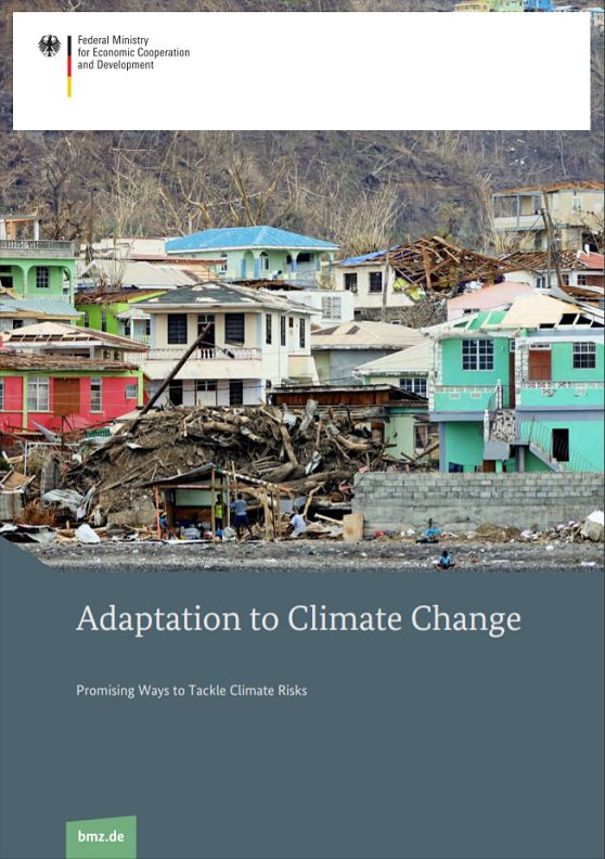 Adaptation to Climate Change: Promising Ways to Tackle Climate Risks