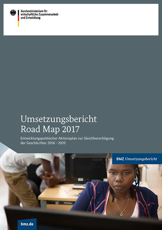 Umsetzungsbericht Road Map 2017