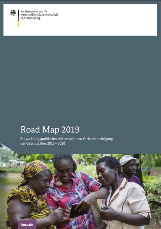 Road Map 2019