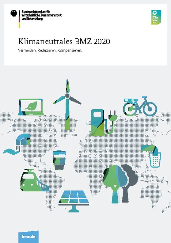 Klimaneutrales BMZ 2020