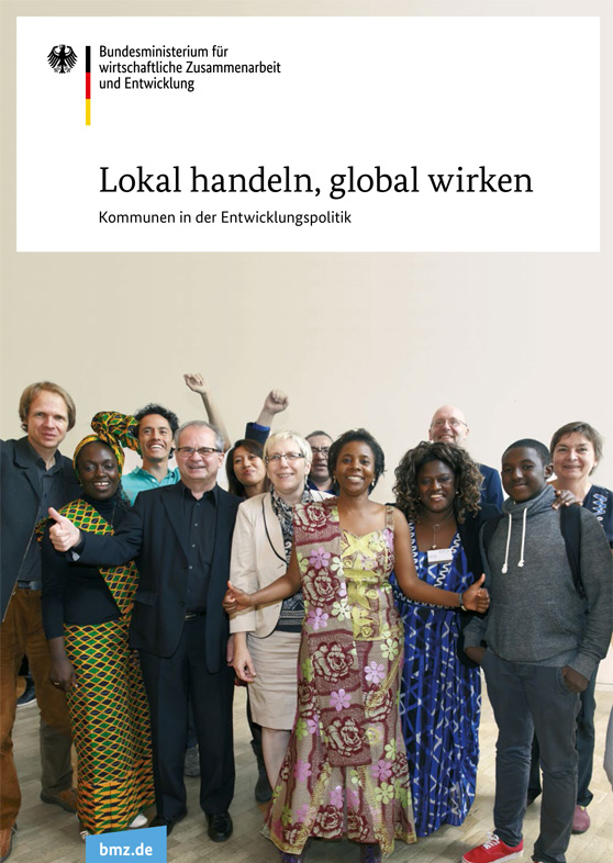 Lokal handeln, global wirken