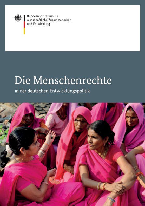 Die Menschenrechte in der deutschen Entwicklungspolitik