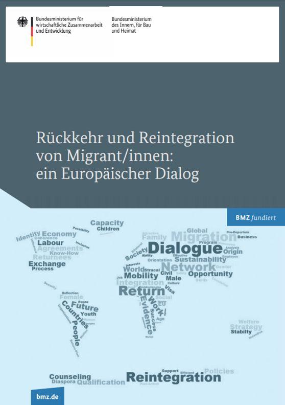 Rückkehr und Reintegration von Migrant/innen: ein Europäischer Dialog