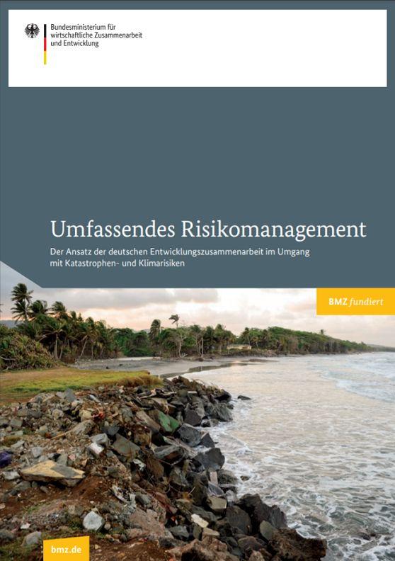 Umfassendes Risikomanagement