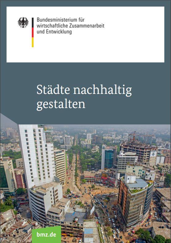 Städte nachhaltig gestalten