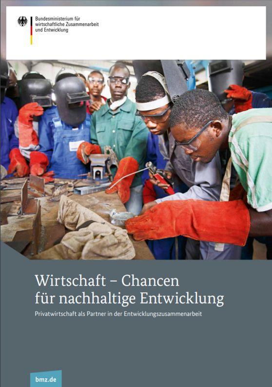 Wirtschaft - Chancen für nachhaltige Entwicklung