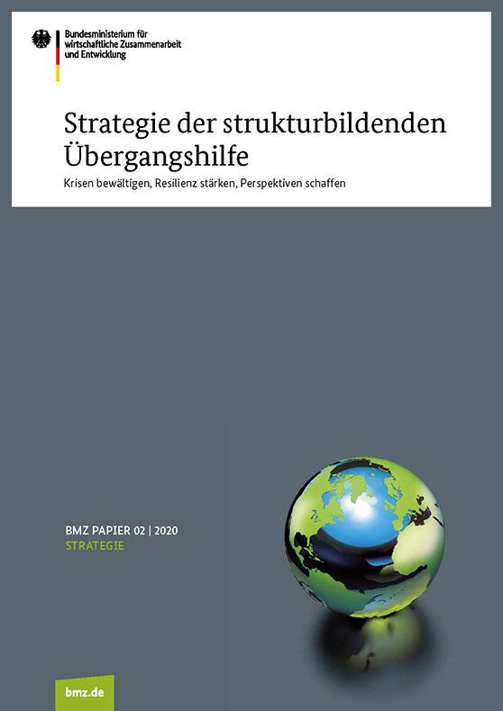 Strategie der strukturbildenden Übergangshilfe