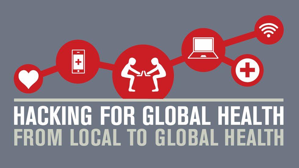Logo: Hacking for Global Health
