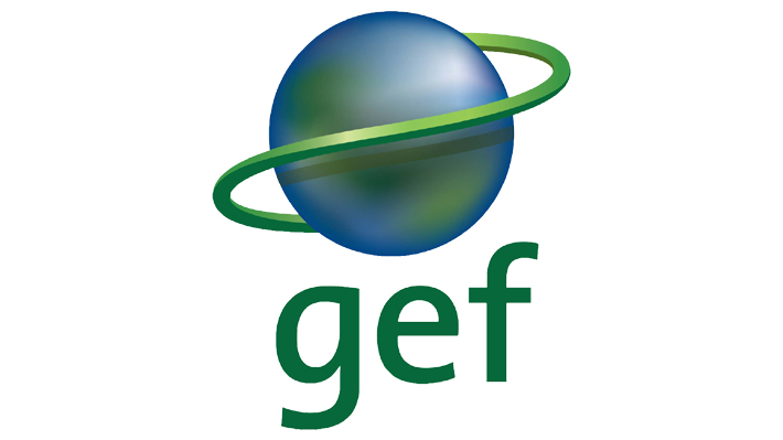 Logo: Global Environment Facility (GEF)