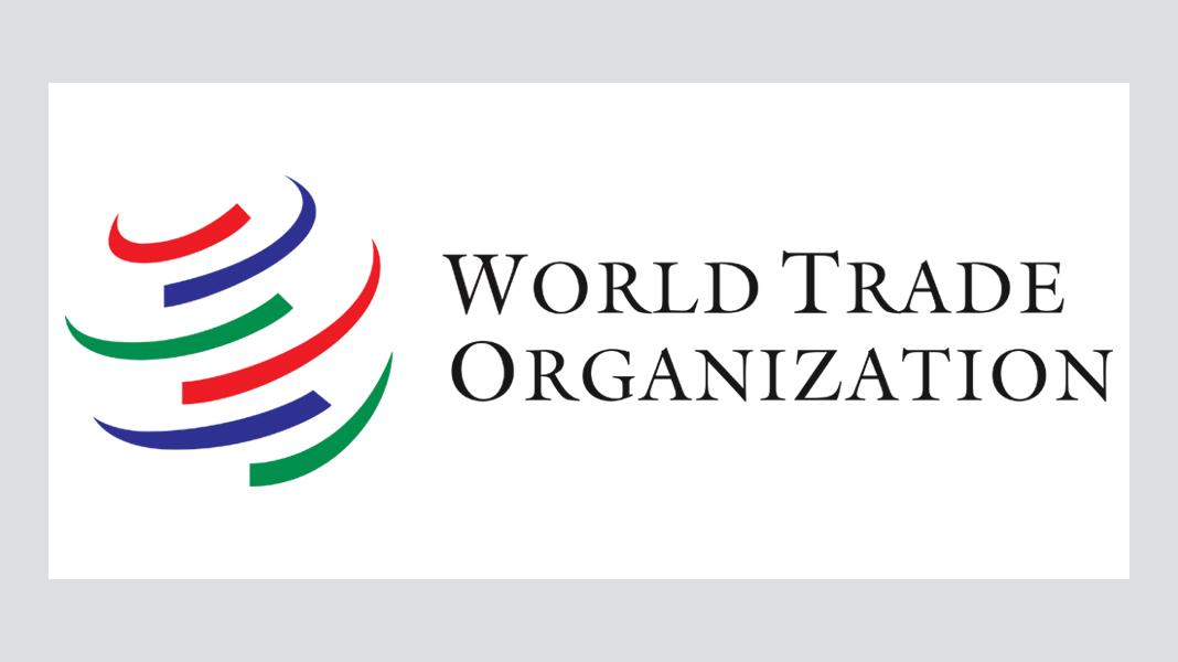 Logo: World Trade Organization (WTO)