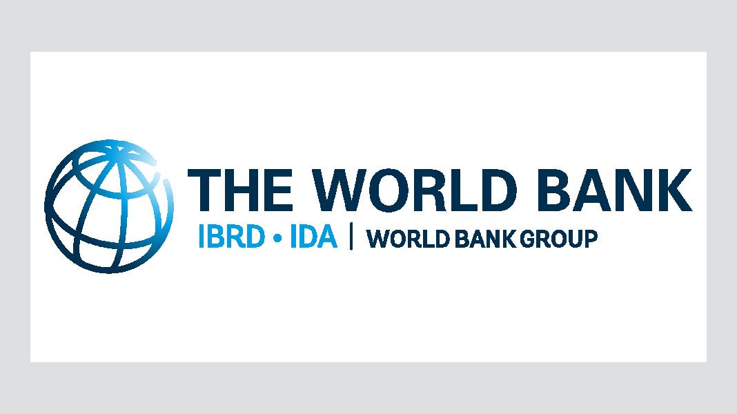 Logo: World Bank Group