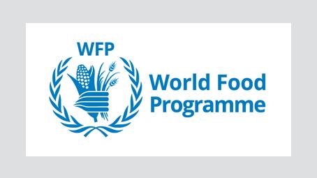 Logo: World Food Programme (WFP)