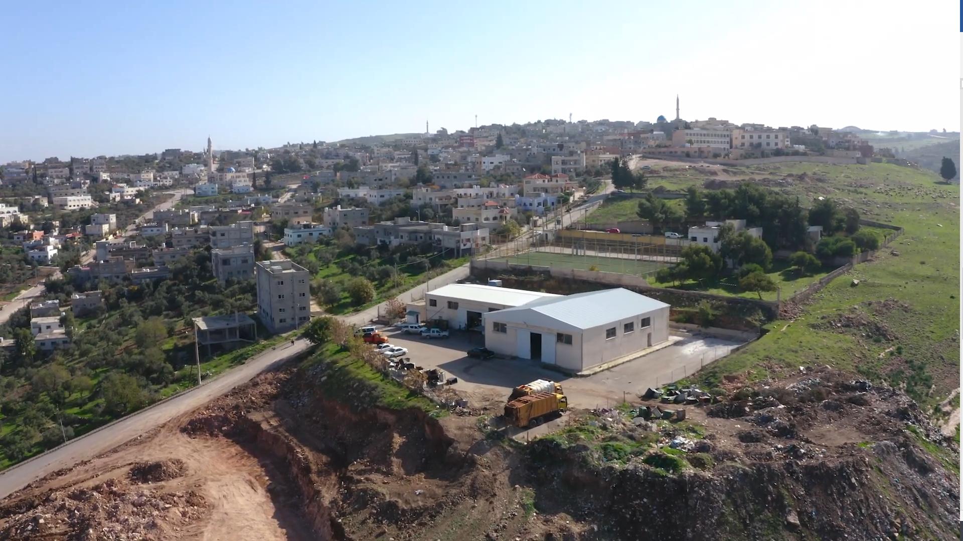 """Standbild aus dem Video """"Deutsch-jordanische Projektpartnerschaften"""""""