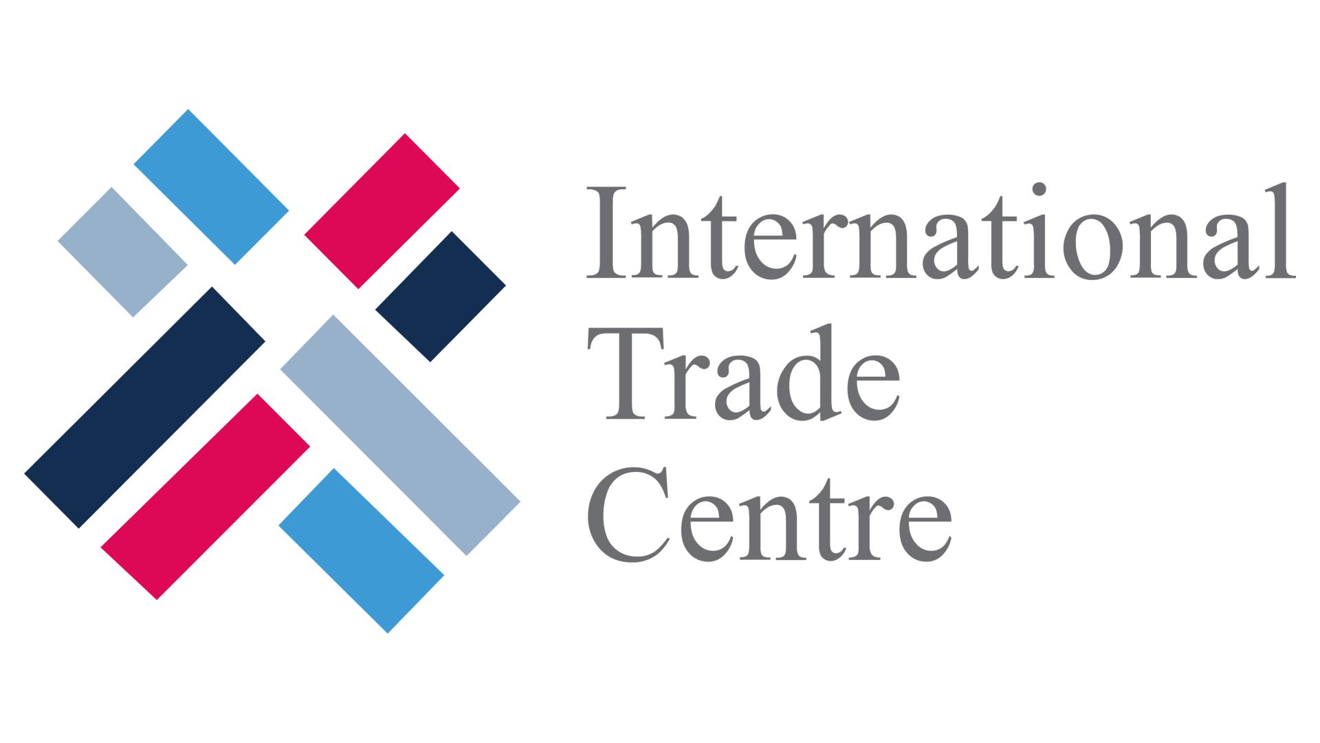 Logo: International Trade Centre (ITC)