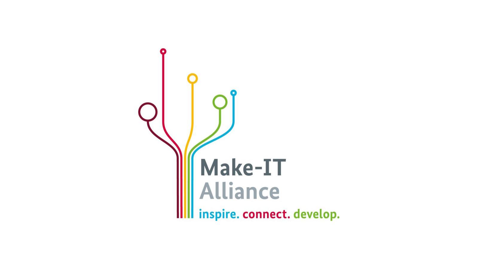 Logo: Make-IT Alliance