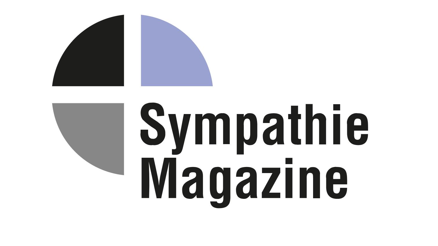 Logo: SympathieMagazine
