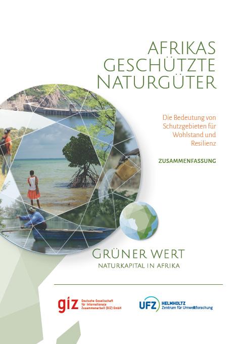 Cover: Zusammenfassung deutsch